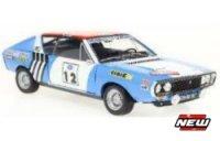 Renault 17 GORDINI #12 JL.THERIER RALLYE PRESS ON REGARDLESS 1974