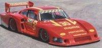 Porsche 935 ' MOBYDICK' #30 MORETTI 24H LE MANS 1981