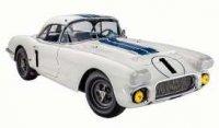 Chevrolet Corvette #1 Cunningham 24h Le Mans 1960