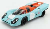 PORSCHE 917K TEAM GULF ,2 decals sets:Nr6 CAN-AM WATKINS GLEN 1971 B.REDMAN et Nr93 CAN-AM WATKINS GLEN 1971 D.BELL