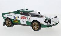 Lancia Stratos HF, No.7, Rally San Remo, R.Pinto/A.Bernacchini, 1977