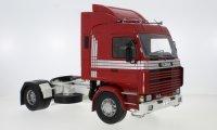 Scania 143 Topline, rouge, 1987