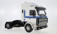 Scania 143 Topline, blanc, 1987