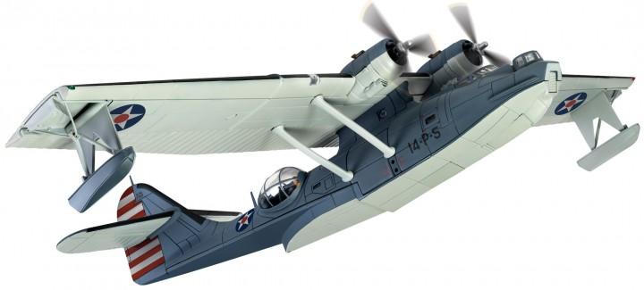 PBY5 A CATALINA PEARL HARBOR 80th ANNIVERSARY