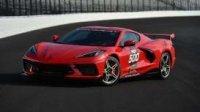 Chevrolet Corvette Indianapolis 500 Pace Car 2020