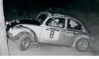 VW Käfer 1302 S, No.8, Rallye Elba, H.Grünsteidl/G.Hopf, 1973