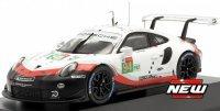 Porsche 991 RSR GTE #94 DUMAS/BERNHARD/MULLER 24H LE MANS 2018