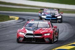 BMW M8 GTE - RLL RACING - DE PHILLIPPI/SPENGLER -