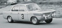 BMW 1800 TISA - BMW - GLEMSER/ICKX - SPA 24H 1965