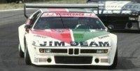 BMW M1 PROCAR - GS TEAM MARKO - MARKUS HOETTINGER - PROCAR SERIES 3RD PLACE SILVERSTONE 1979