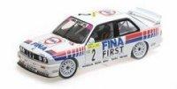 BMW M3 - FINA MOTORSPORT TEAM - CECOTTO/DANNER/MARTIN/DUEZ - WINNER 24H NRING 1992