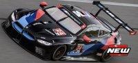 BMW M8 GTE - EDWARDS/ FARFUS/ MOSTERT/ KROHN - CLASS WINNERS 24H DAYTONA 2020