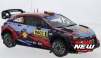 Hyundai i20 Coupe WRC, No.6, Rallye Catalunya, D.Sordo/C.Del Bario, 2019