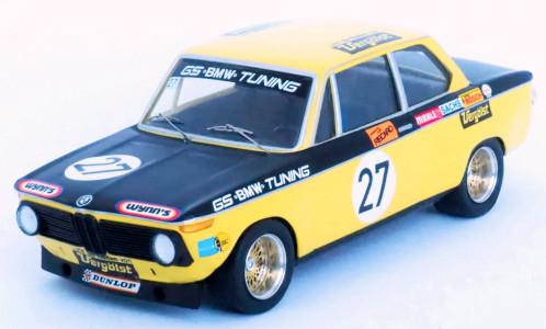 BMW 2002, No.27, GS BMW Tuning, Vergölst, 6h Nür