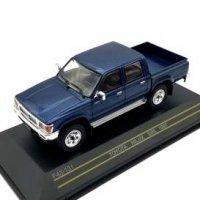 Toyota Hilux SR5 left hand drive,1997 , blauw
