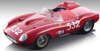 FERRARI 335 S SPIDER Nr532 2nd MILLE MIGLIA 1957 W.VON TRIPS