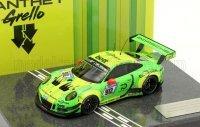 PORSCHE 991 GT3 R TEAM MANTHEY RACING N 912 WINNER 24h NURBURGRING 2018 R.LIETZ - P.PILET - F.MAKOWIECKI - N.TANDY