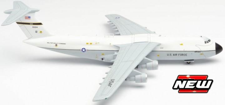 Lockheed C-5A Galaxy U.S. A.F. 436th Mil. Airlift
