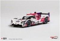 Cadillac DPi-V.R 2021 IMSA Daytona 24Hr. 2nd Place ALLY  nr48 , Jimmie Johnson, Kamui Kobayashi, Simon Pagenaud, Mike Rockenfeller