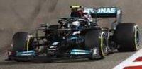 MERCEDES-AMG PETRONAS W12 E PERFORMANCE N°77 FORMULA ONE TEAM 3th GP BAHRAIN 2021 BOTTAS