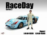 Figuur I Race Day II