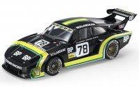 PORSCHE 935K3 COKE RACING BP Nr78 5th 24h LE MANS (2nd CLASS) 1982 D.SNOBECK - F.SERVANIN - R.METGE