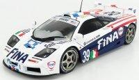 Mclaren F1 GTR SHORT TAIL #39 PIQUET/CECOTTO/SULLIVAN 24H LE MANS 1996
