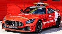 MERCEDES BENZ - GT-R AMG F1 SAFETY CAR SEASON 2021
