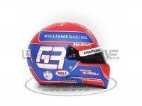HELM GEORGE RUSSELL - WILLIAMS GP 2021