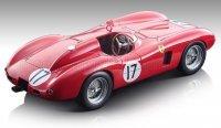 FERRARI 860 MONZA SPIDER Nr17 WINNER 12h SEBRING 1956 J.M.FANGIO - E.CASTELLOTTI