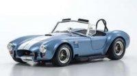 Shelby Cobra 427S/C Racing, sapphire blauw/wit