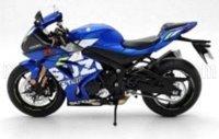 SUZUKI R1000 2020 - Blauw , zwart