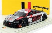 Audi R8 Lms Gt3 2019 Audi Sport Sainteloc Racing nr25 m. winkelhock - f. vervisch - c. haase.