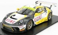 PORSCHE 991-2 GT3 TEAM ROWE RACING N 99 2nd FIA GT WORLD CUP MACAU 2019 L.VANTHOOR