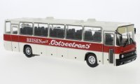 Ikarus 250.59, blanc/rouge, Ostseetrans
