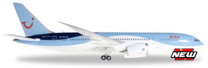Boeing 787-8 Arke Dreamcatcher (NL)