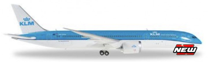 Boeing 787-9 D. KLM (NL)