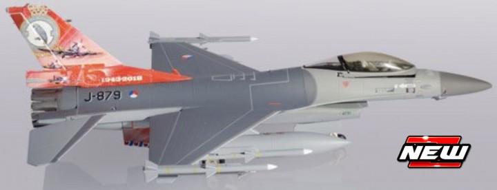 Lockheed Martin F-16A R. Netherlands AF 322 Leeuwa