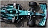 ASTON MARTIN COGNIZANT F1 AMR21 - LANCE STROLL - MONACO GP 2021