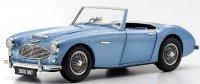 AUSTIN - HEALEY 3000 MKI SPIDER 1960 - HEALEY , LICHT BLAUW