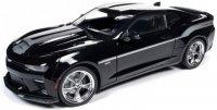 Chevrolet CAMARO YENKO COUPE 2018 , zwart
