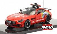 Mercedes Benz AMG GT-R SFAETY CAR TOSKANA GP FORMUL 1 2020