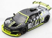 AUDI - R8 LMS GT2 TEAM AUDI SPORT N 25 WRT GT SPORTS CLUB 2019 JAMES SOFRONAS