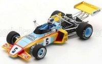 BRABHAM - F2 BT38 N 5 ROUEN GP 1972 J.P.BELTOISE