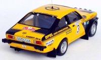 Opel Kadett C GT/E, No.3,Rallye Monte Carlo, H.Mikkola/C.Billstam, 1976