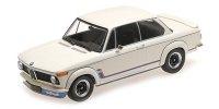 BMW 2002 TURBO – 1973 – WIT