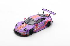 PORSCHE 911 RSR N°57 TEAM PROJECT 1 40th 24H LE M
