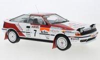 Toyota Celica GT-Four ST165, No.7, Rallye San Remo, M.Ericsson/C.Billstam, 1990