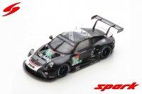 PORSCHE 911 RSR-19 NO.92 PORSCHE GT TEAM 24H LE MANS 2020 M. CHRISTENSEN - K. ESTRE - L. VANTHOOR
