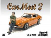 Car Meet II Figure II